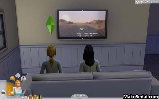 LosSims44