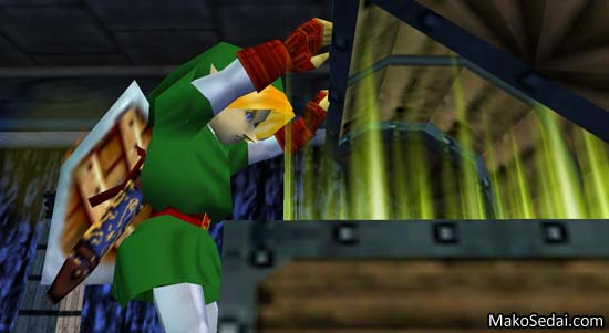 Análisis: The Legend of Zelda: Ocarina of Time
