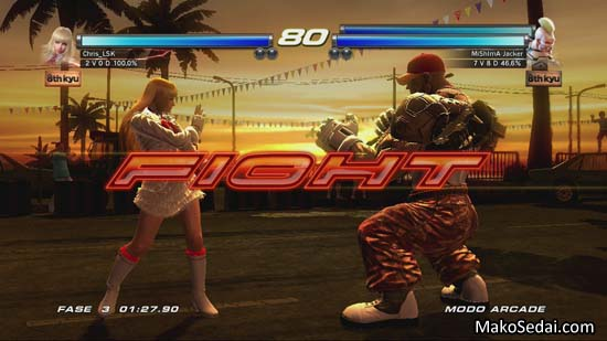 TekkenTagTournament22