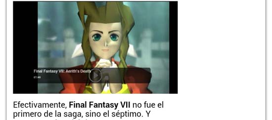 Gracias, IGN.