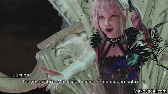 Análisis: Lightning Returns: Final Fantasy XIII