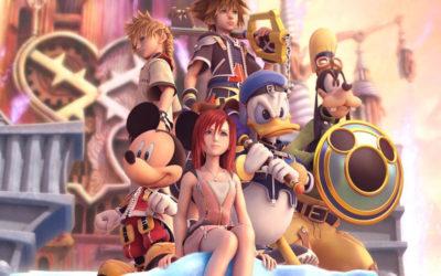 Bandas sonoras míticas: Kingdom Hearts II