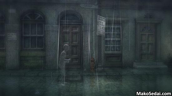 Análisis: Rain