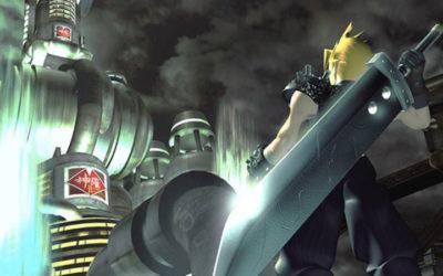 Bandas sonoras míticas: Final Fantasy VII