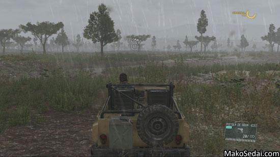 Análisis: Far Cry V: The Phantom Pain