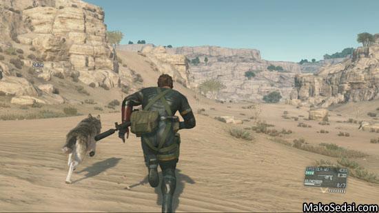 Análisis: Metal Gear Solid V: The Phantom Pain
