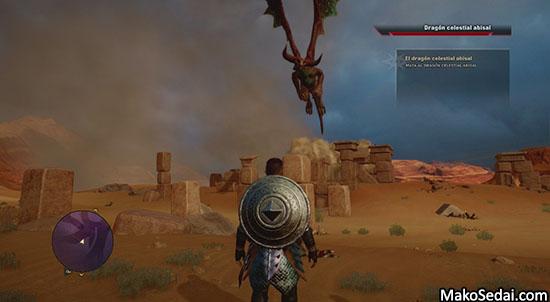 Análisis: Dragon Age: Inquisition