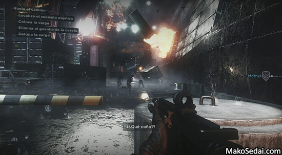 Análisis: Medal of Honor Warfighter