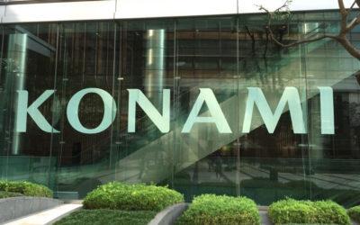Entrevista al jefe de Konami