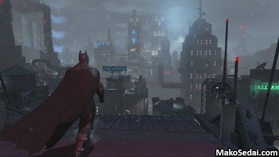 Análisis: Batman: Arkham Origins