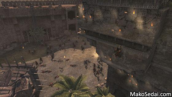 Análisis: Prince of Persia: Las arenas olvidadas