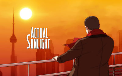 Análisis: Actual Sunlight