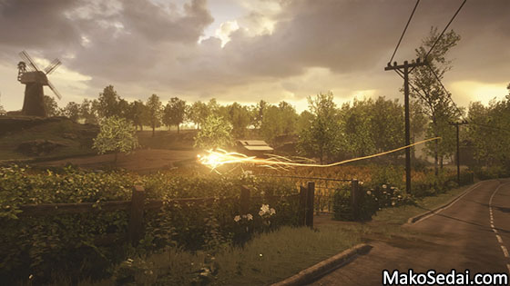 Análisis: Everybody's Gone to the Rapture