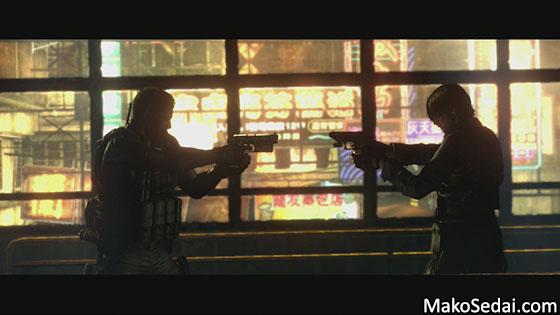 Análisis: Resident Evil 6