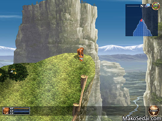 Análisis: The Legend of Heroes: Trails in the Sky SC