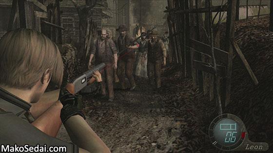 Análisis: Resident Evil 4