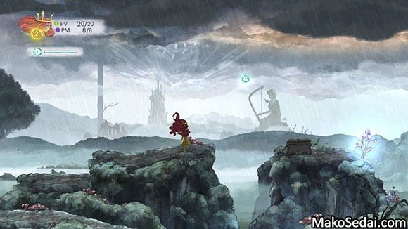 Análisis: Child of Light