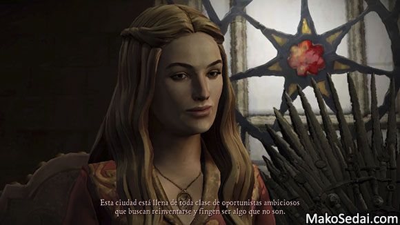 Análisis: Game of Thrones: A Telltale Games Series