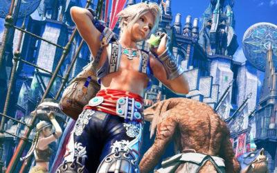 Guía argumental de Final Fantasy XII – Parte 1