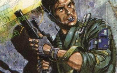 Guía argumental de Metal Gear – Parte 1