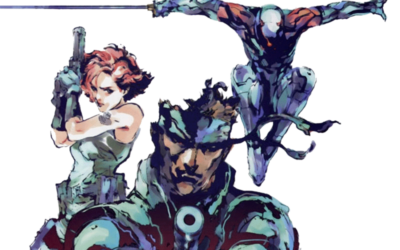 Guía argumental de Metal Gear Solid – Parte 1