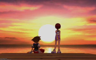 Guía argumental de Kingdom Hearts – Parte 1