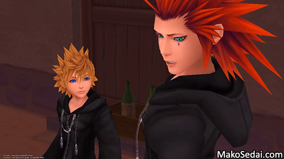 Guía Argumental De Kingdom Hearts 3582 Days Parte 1