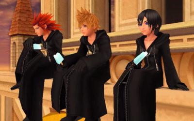 Guía argumental de Kingdom Hearts: 358/2 Days – Parte 1