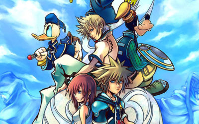 Guía argumental de Kingdom Hearts II – Parte 1