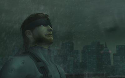 Guía argumental de Metal Gear Solid 2: Sons of Liberty – Parte 1