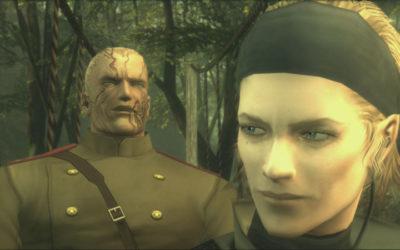 Guía argumental de Metal Gear Solid 3: Snake Eater – Parte 1