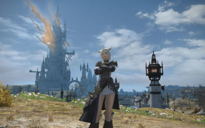 Guía argumental de Final Fantasy XIV