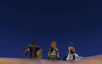 Guía argumental de Kingdom Hearts: Birth by Sleep – Parte 1