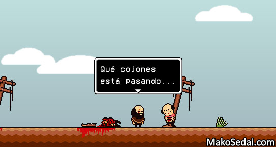 Lisa: The Painful