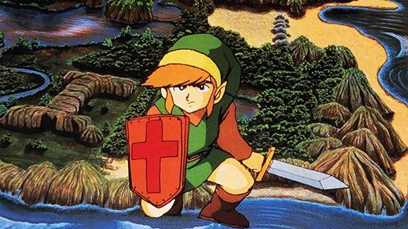 The Legend of Zelda: La fantasía de Hyrule – Guía argumental (recopilatorio)