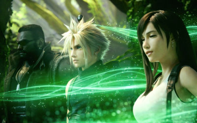 Guía argumental de Final Fantasy VII Remake – Parte 1
