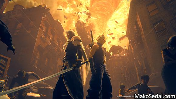 Guía argumental de Final Fantasy VII Remake – Parte 4