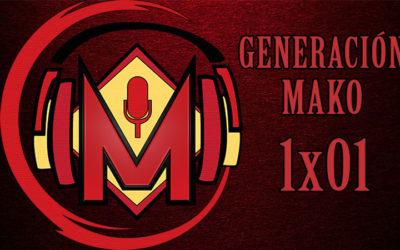 Generación Mako 1×01 – Tarjeta de visita