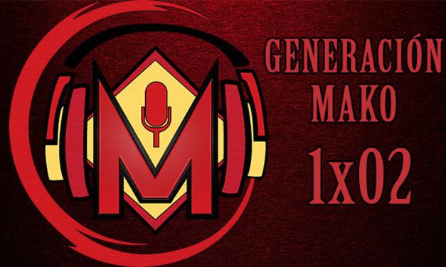 Generación Mako 1×02 – Se tenía que decir y se dijo
