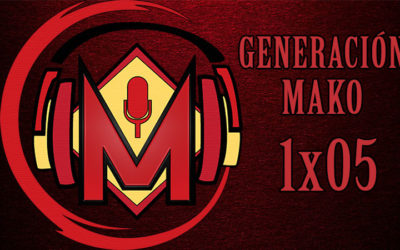 Generación Mako 1×05 – Alianza inesperada