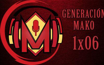Generación Mako 1×06 – Con los pies en la tierra