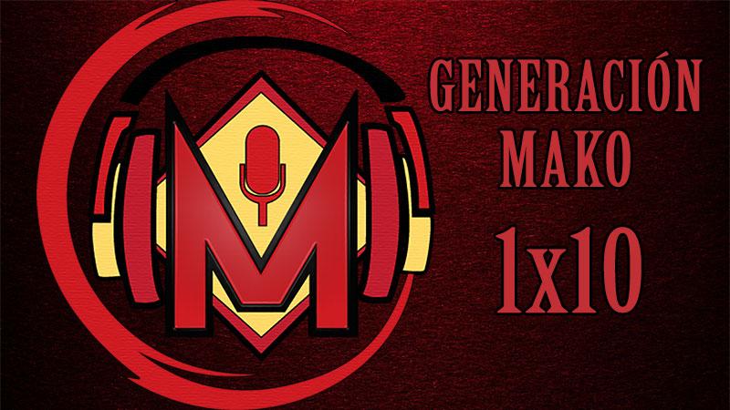Generación Mako 1×10 – Dos invithadas