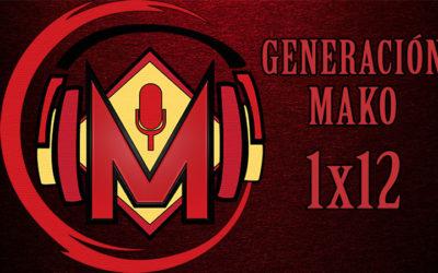 Generación Mako 1×12 – ¡Feliz año!