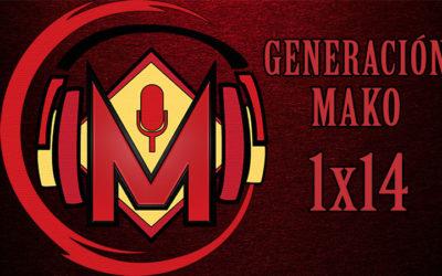 Generación Mako 1×14 – Guerra de consolas