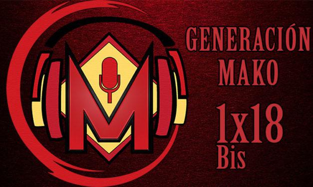 Generación Mako 1×18 Bis – Expansión