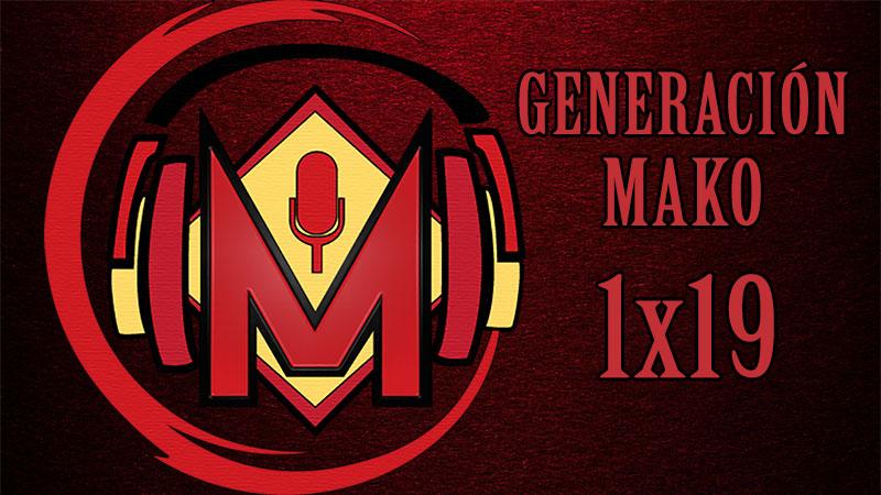 Generación Mako 1×19 – Fuera de control