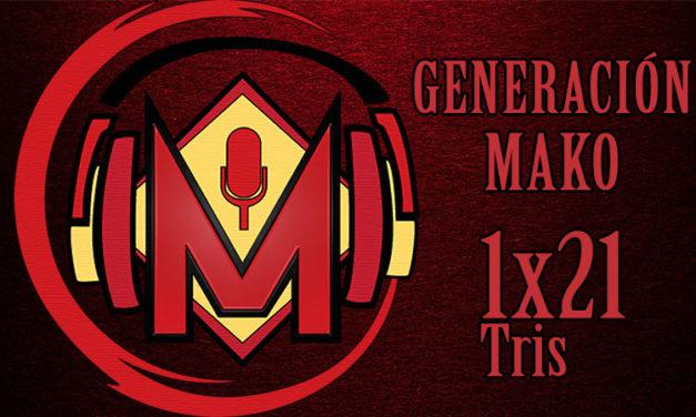 Generación Mako 1×21 Tris – Hijos de las masmorrazzzz