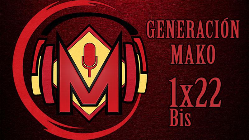 Generación Mako 1×22 Bis – Sandobokusu