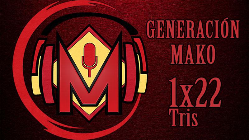 Generación Mako 1×22 Tris – Atropellando médicos