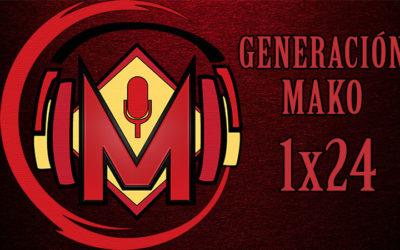 Generación Mako 1×24 – Tarjeta de despedida